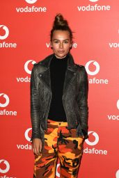 Emma Louise Connolly – Vodafone Passes Launch in London 11/01/2017