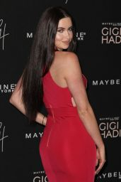Emma Miller – Gigi Hadid X Maybelline Party in London