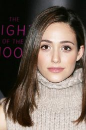 "Emmy Rossum - ""The Light of the Moon"" Special Screening in LA"