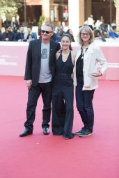 "Erana James - ""The Changeover"" Premiere in Rome"