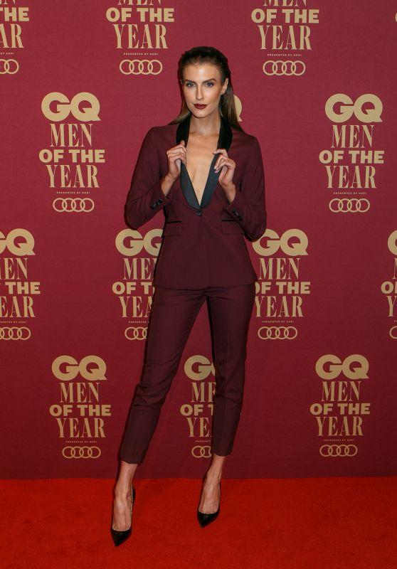 Erin Holland – 2017 GQ Men Of The Year Awards in Sydney