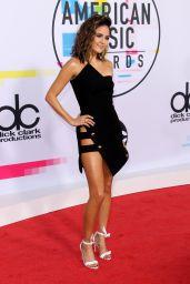 Erin Lim – American Music Awards 2017 in Los Angeles