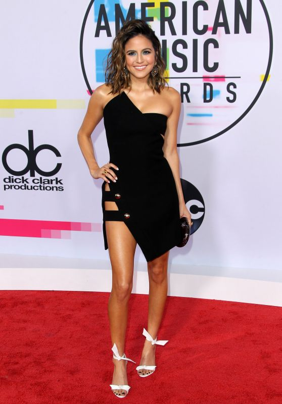Erin Lim – American Music Awards 2017 in Los Angeles