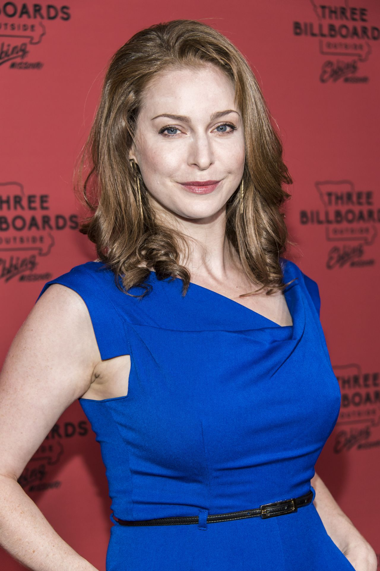 Esme Bianco Three Billboards Outside Ebbing Missouri