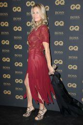 Estelle Lefébure – GQ Men Of The Year Awards 2017 in Paris 11/15/2017