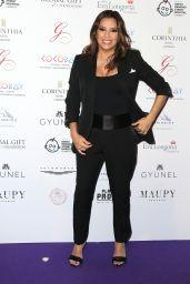 Eva Longoria - Global Gift Gala in London 11/18/2017