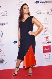 """Eva Longoria - The Global Gift Gala """"United by Mexico"""" in Mexico City"""