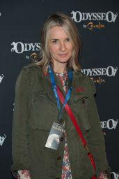 Ever Carradine – Cavalia Odysseo Celebrity Premiere in Los Angeles