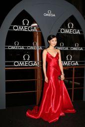 Fala Chen – Omega Gala Evening at Palazzo Pisani Moretta in Venice, Italy