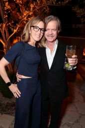 "Felicity Huffman – ""SHOWTIME Gives Thanks"" Holiday Event in Los Angeles 11/16/2017"