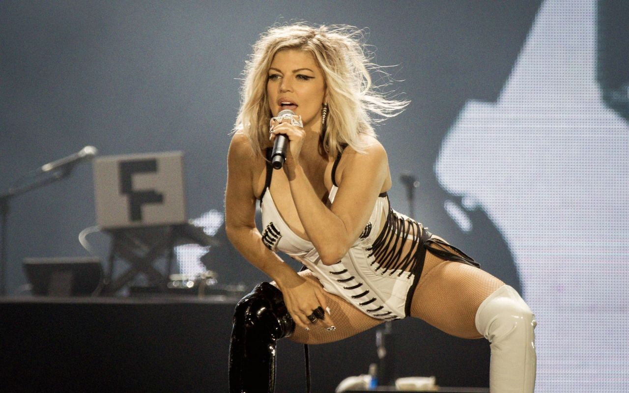 Fergie Wallpapers 38
