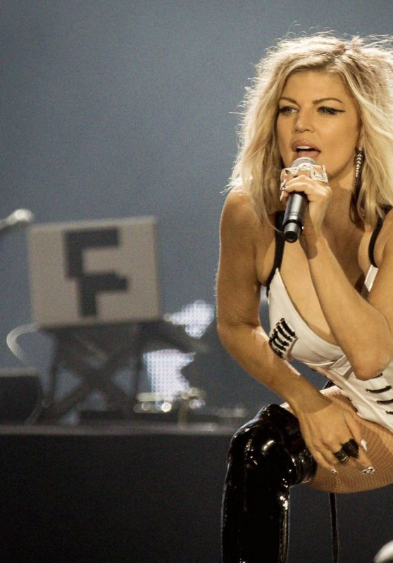 Fergie Wallpapers (+38)