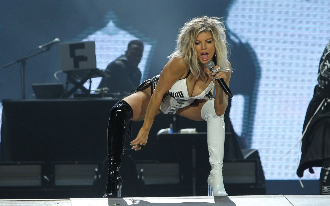 Fergie thefappening