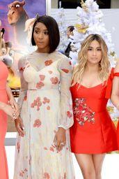 """Fifth Harmony - """"The Star"""" World Premiere in LA"""