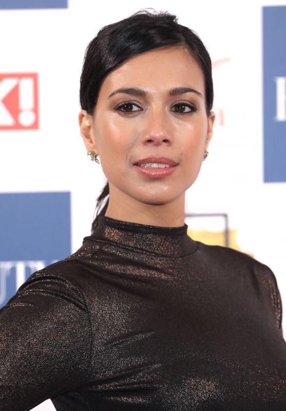 Fiona Wade – Beauty Awards With OK! in London
