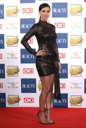 Fiona Wade – Beauty Awards With OK! in London