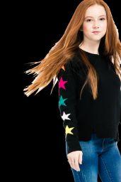 Francesca Capaldi - Me. N. U Clothing Fall 2017 Photoshoot