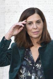 """Francesca Comencini – """"Amori Che Non Sanno Stare al Mondo"""" Photocall in Rome"""