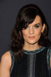 Frankie Shaw – HFPA and InStyle Celebrate Golden Globe Season in Los Angeles 11/15/2017