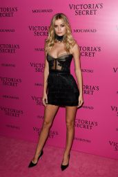 Frida Aasen – Victoria's Secret Fashion Show After Party in Shanghai 11/20/2017