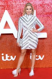 Gabby Allen – ITV Gala Ball in London 11/09/2017