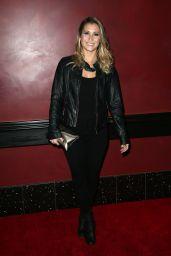 """Gabrielle Stone – """"Rock Paper Dead"""" Screening in Los Angeles"""