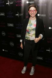 """Gaby Dunn – """"The Light of the Moon"""" Special Screening in LA"""