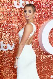 Georgia Harrison – ITV Gala Ball in London 11/09/2017