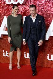 Georgia Horsley – ITV Gala Ball in London 11/09/2017