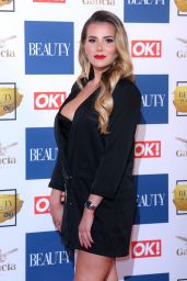 Georgia Kousoulou – Beauty Awards With OK! in London