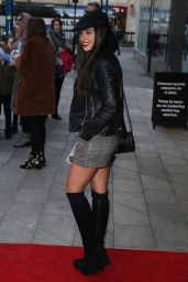 """Georgia May Foote - The 20th Anniversary Gala Performance of """"The Snowman"""" in London"""