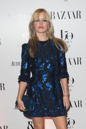 Georgia May Jagger – Harper's Bazaar Woman of the Year Awards 2017 in London