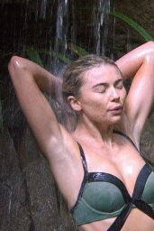 "Georgia Toffolo in Bikini – ""I'm a Celebrity… Get Me Out of Here!"" TV Show 11/23/2017"
