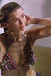 """Georgia Toffolo in Bikini - """"I"""