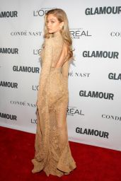 Gigi Hadid - Glamour Women of the Year 2017 in New York City