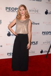 "Gillian Alexy – ""People You May Know"" Premiere in Los Angeles"