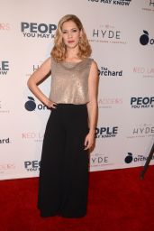 """Gillian Alexy – """"People You May Know"""" Premiere in Los Angeles"""
