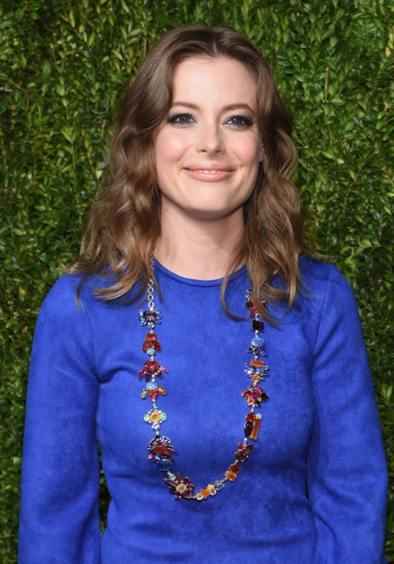 Gillian Jacobs – CFDAVogue Fashion Fund Awards 2017 in NYC