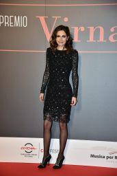Giorgia Ferrero – Virna Lisi Prize 2017 in Rome