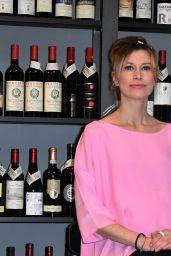 """Giorgia Wurth – """"Le tre rose di Eva 4"""" Povie Photocall in Rome 11/03/2017"""