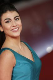 "Giulia Salemi – ""The Place"" Screening at the Rome Film Festival 11/04/2017"