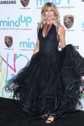 Goldie Hawn – 2017 The Hawn Foundation Gala in Los Angeles