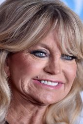 Goldie Hawn – 2017 The Hawn Foundation Gala in Los Angeles