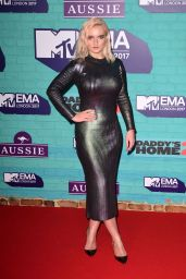 Grace Chatto – MTV Europe Music Awards 2017 in London