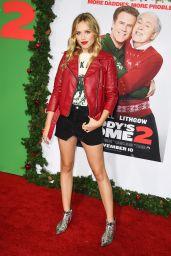 "Gracie Dzienny – ""Daddy's Home 2"" Premiere in Westwood"