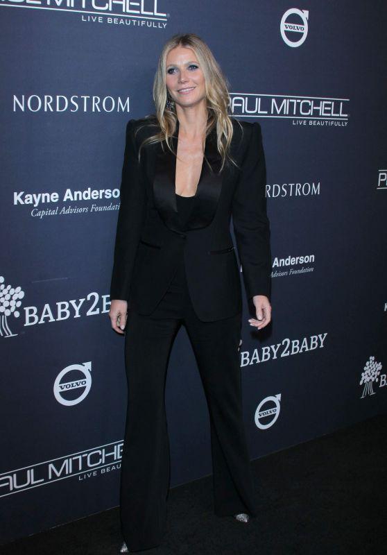 Gwyneth Paltrow – 2017 Baby2Baby Gala in Culver City