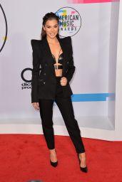 Hailee Steinfeld – American Music Awards 2017 in Los Angeles