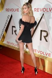Hailey Baldwin – #REVOLVEawards 2017 in Hollywood