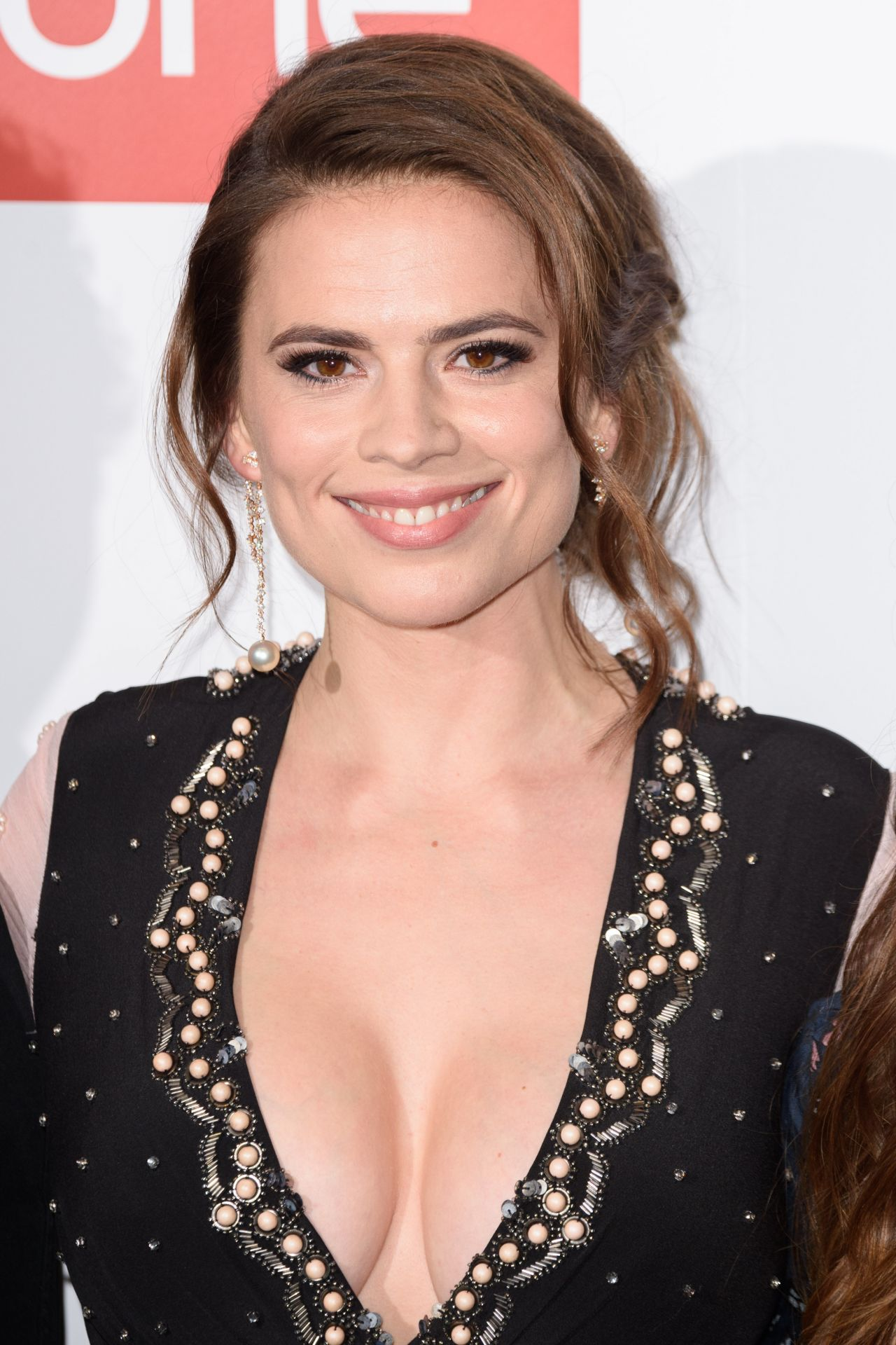 Hayley Atwell Quot Howards End Quot Tv Show Screening In London