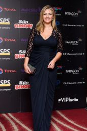 Hayley McQueen - An Evening With Stars 11/08/2017